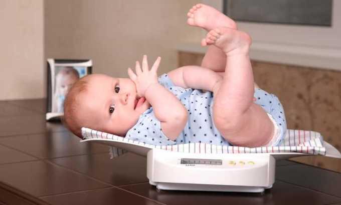 Резкое увеличение или уменьшение массы тела может наблюдаться при болезнях щитовидки у ребенка