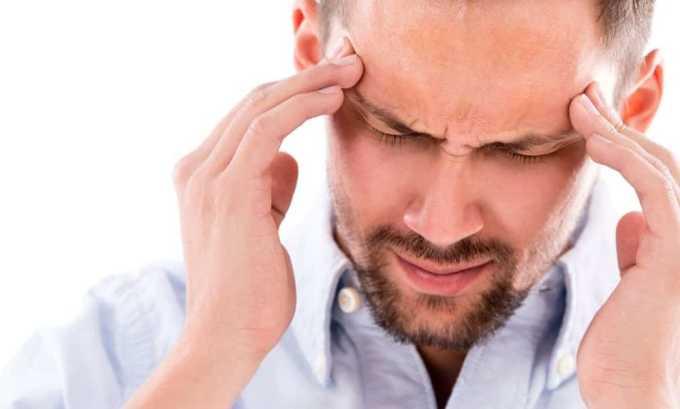 Головная боль и понижение слуха могут быть признаками узла в щитовидке