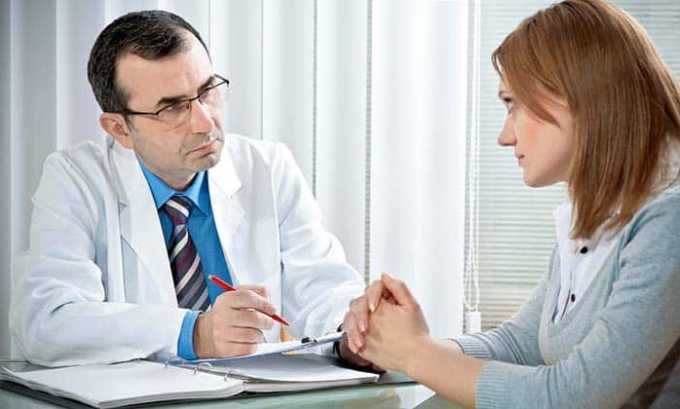 Всем пациентам доктора рекомендуют отказаться от пагубных привычек и начать вести здоровый образ жизни, стараться избегать стрессовых ситуаций