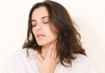 Лечение и симптомы формирования кисты щитовидки
