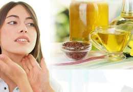 Эффективно ли лечение узлового зоба щитовидной железы народными средствами?