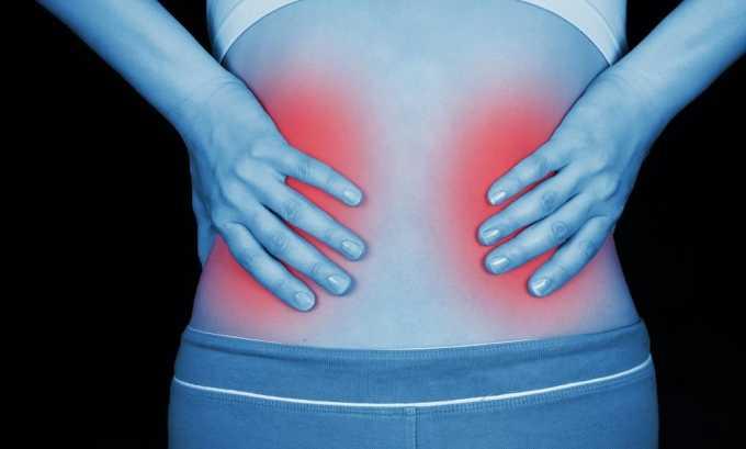Если выявлен высокий уровень содержания тиреотропина, это может указывать на почечную недостаточность