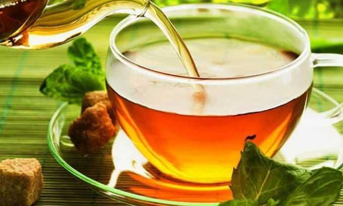 Лечение щитовидки можно усилить, если принимать травяные настои