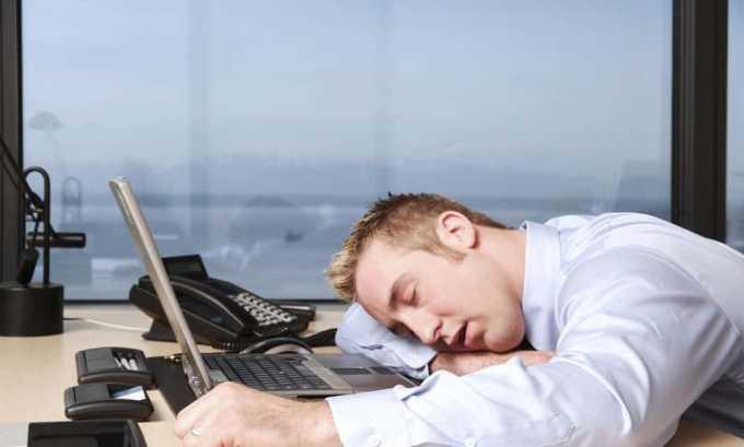 Гипотиреоз оказывает большое влияние на работоспособность