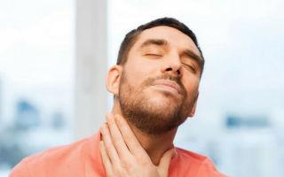 Опасность медуллярного рака щитовидной железы