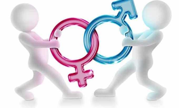 При недостатке эстрогена, прогестерона и других половых гормонов организм пытается восстановить гормональный баланс за счет усиленной выработки ТТГ