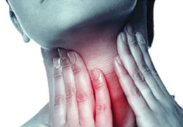 Главные симптомы заболевания щитовидной железы у женщин