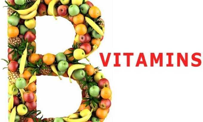 Поддержать нормальную функцию щитовидной железы помогут витамины группы В