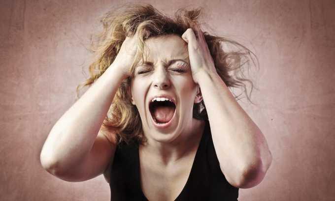 Психические расстройства могут привести к повышению ТТГ при беременности