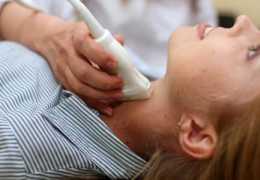 Что такое гипоэхогенное образование щитовидной железы?