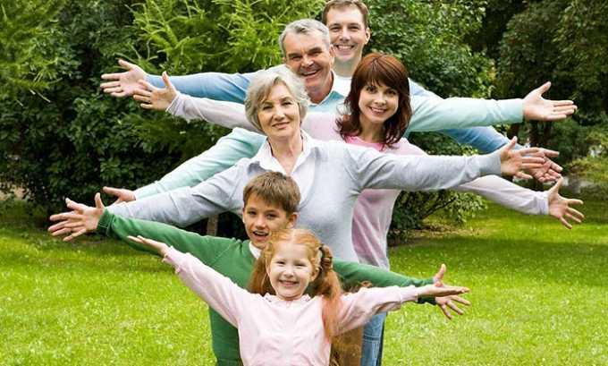 Лучший способ профилактики многоузлового зоба - устранение возможных причин появления патологии, поэтому необходимо вести активный образ жизни