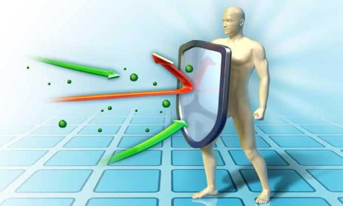 Избавиться от удушья поможет нормализация функций иммунитета