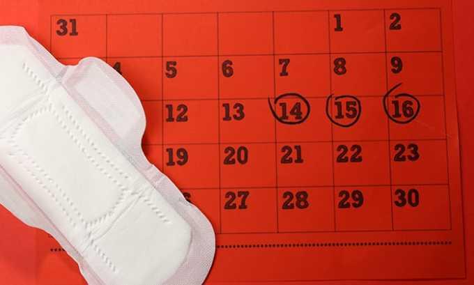 У женщин нарушается менструальный цикл. Возникают трудности с зачатием и сохранением беременности