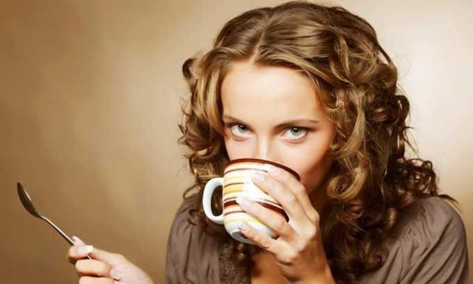 При наличии патологии врачи-эндокринологи категорически запрещают пациенту пить кофе