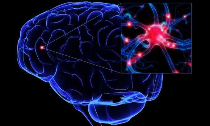 Сцинтиграфия назначается при нарушении работы вегетативной нервной системы