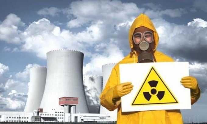 Процедуру нужно пройти тем людям, которые на протяжении долгого времени пребывают в зоне с повышенным радиационным фоном