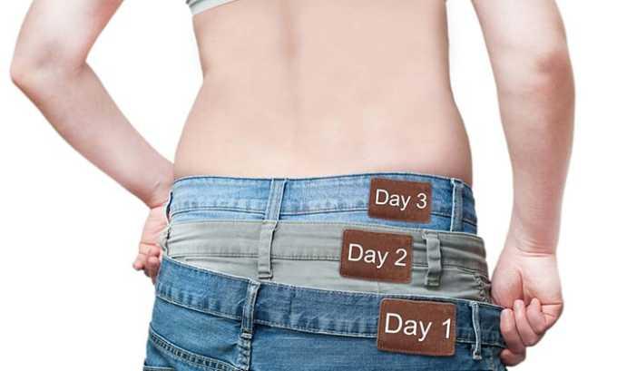 При гипертиреозе обмен веществ ускоряется, человек начинает худеть, несмотря на хороший аппетит