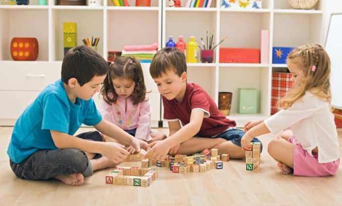 При замедлении психического развития у ребенка проводят анализ на гормоны