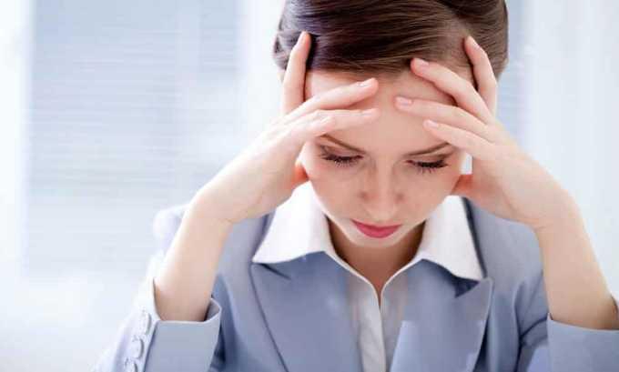 Частые стрессы могут стать пусковым механизмом для появления тиреоидита Хашимото