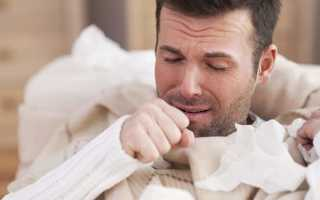 Бывает ли кашель при щитовидке?