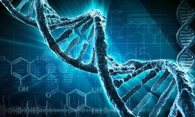 Генетические заболевания могут спровоцировать образование узлов
