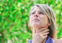 Причины и лечение гиперфункции щитовидной железы