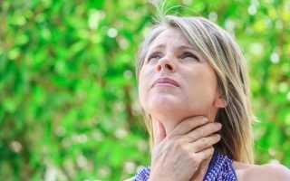 Симптомы и лечение гиперфункции щитовидной железы