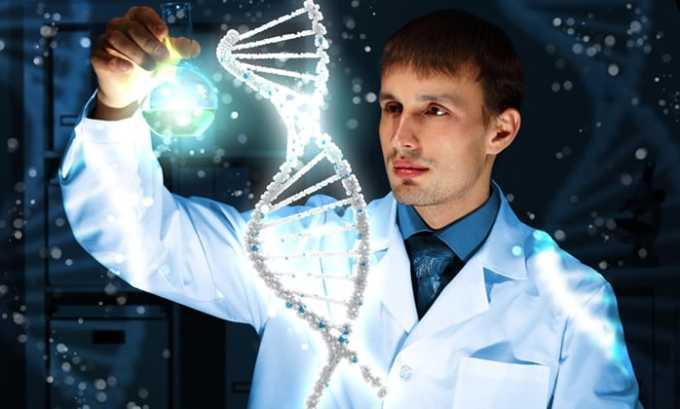 По результатам клинических наблюдений установлено, что коллоидный зоб передается по наследству. Этим заболеванием могут страдать несколько поколений близких и дальних родственников