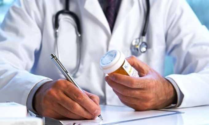 В зависимости от тяжести патологии схема лечения разрабатывается врачом-эндокринологом индивидуально для каждого пациента