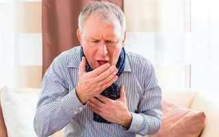 Может ли быть кашель при заболевании щитовидной железы?