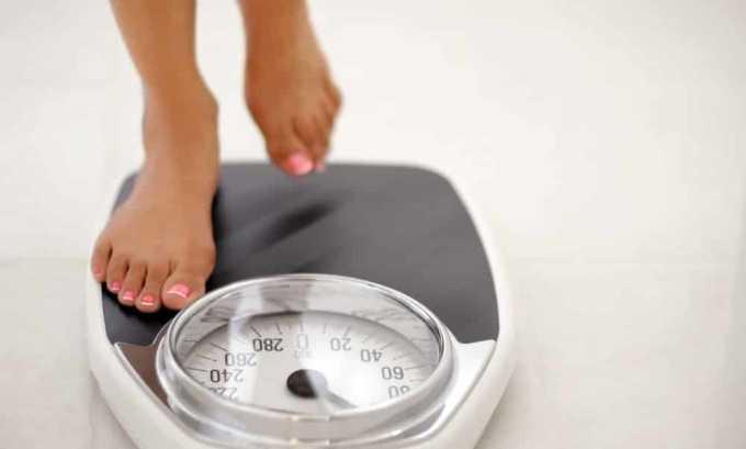 При повышенном содержании АТ в щитовидной железе происходит токсическое поражение организма, которое может грозить потерей веса