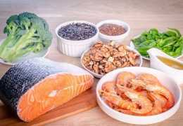 Продукты, содержащие йод полезный для щитовидки