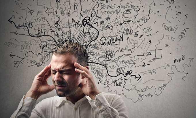 На высокие показатели могут оказать влияние психологические стрессы, высокие физические нагрузки, гормональные препараты