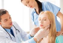 Клинические проявления недостатка гормонов щитовидки