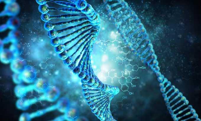 Гипотиреоз может передаваться по наследству