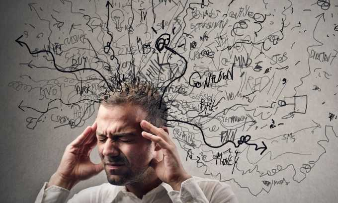 Стрессы негативно влияют на щитовидную железу
