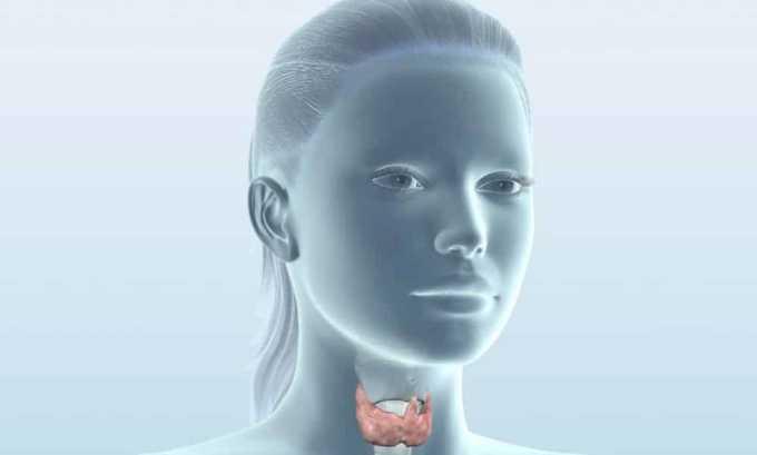 Если у пациента аденома тиреотоксического типа ему назначается сцинтиграфия