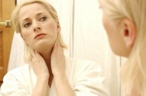 Синдромы увеличения щитовидки