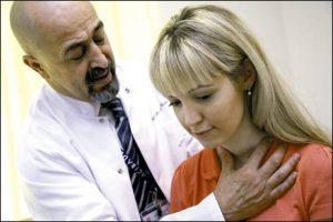 Профилактика и лечение щитовидки
