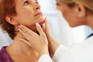Симптомы возникновения гипотиреоза