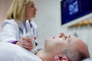Методы диагностики узловой патологии