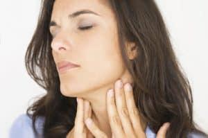 Особенности щитовидки у женщин