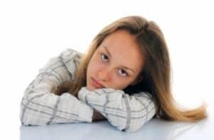 Симптоматика гипоплазии
