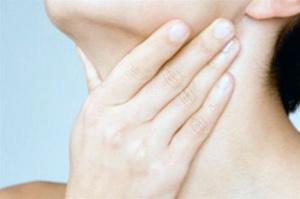Признаки злокачественной опухоли щитовидки