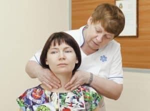 Гипоплазия щитовидки