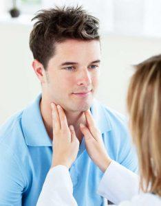 Принципы лечения эутиреоидного зоба
