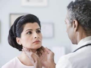 Лечение аутоиммунного тиреоидита