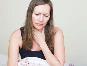 Насколько опасны узлы на щитовидке и их виды