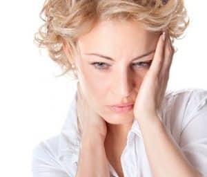 Остеохондроз позвоночника и боль внизу живота