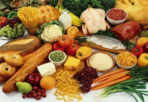 Продукты разрешенные при тиреотоксикозе